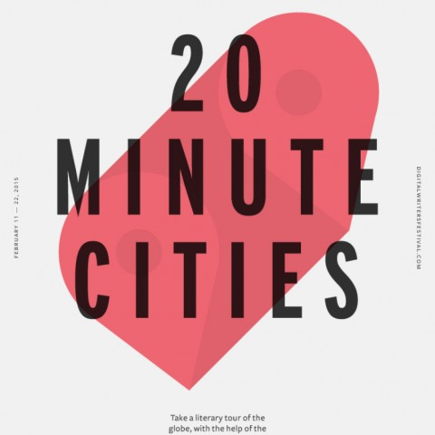 20 minute cities