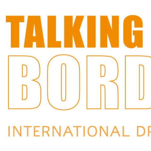 Talking about borders logo